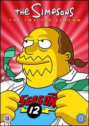 Marge Simpson komiska Porr
